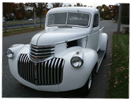 HOT ROD - 1941 PickUp